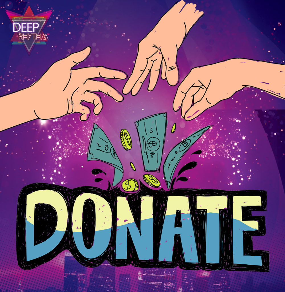 Donate 1001x1024 - Questions & Answers