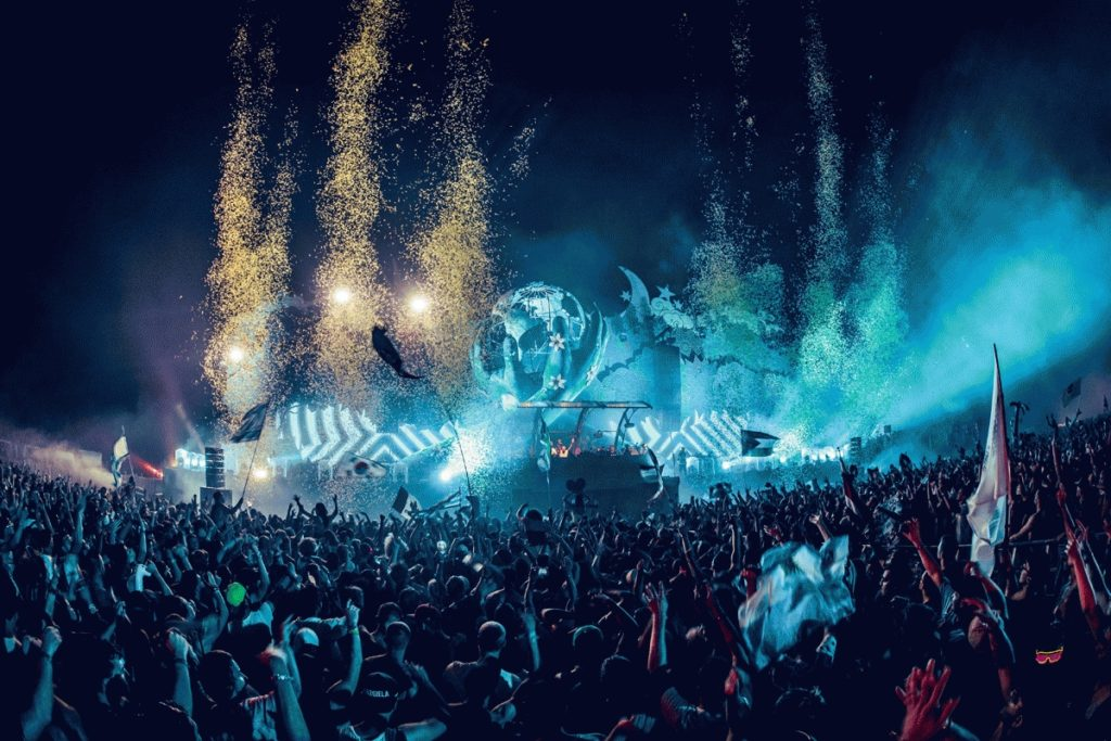 0e783f83b29986bd3f4715ad457aef9a 1024x683 - A Detailed List About All Tomorrowland 2020 Stages: