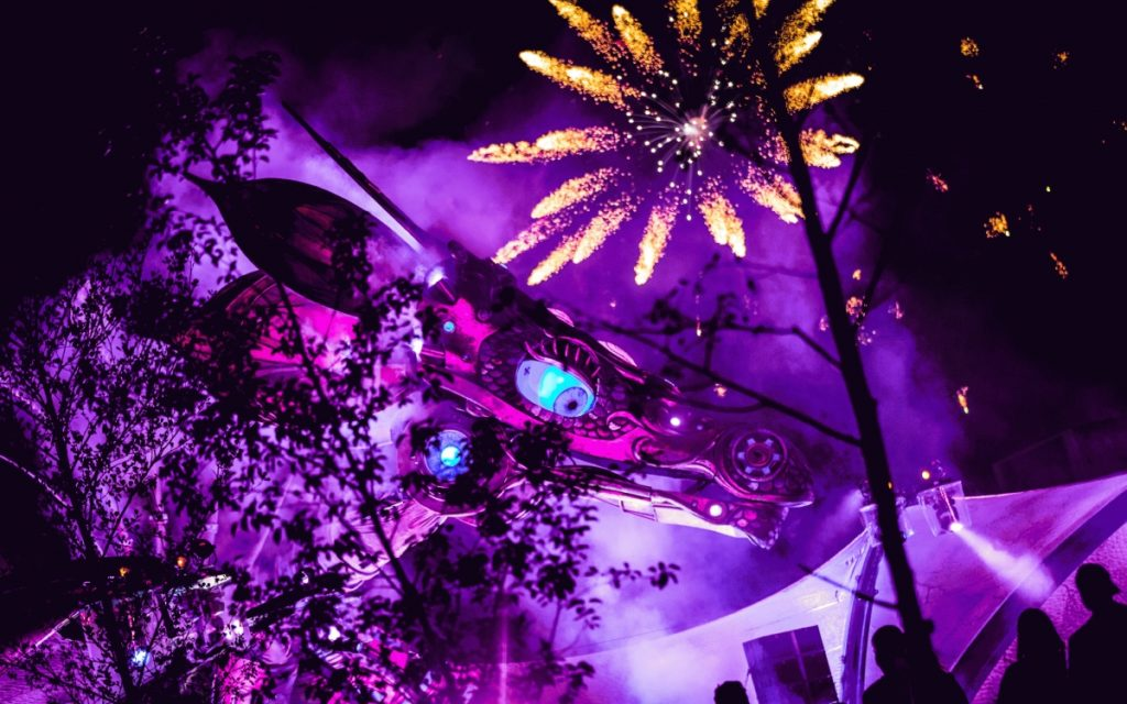 1f91e2fe570463c6f065805271199740 1024x640 - A Detailed List About All Tomorrowland 2020 Stages: