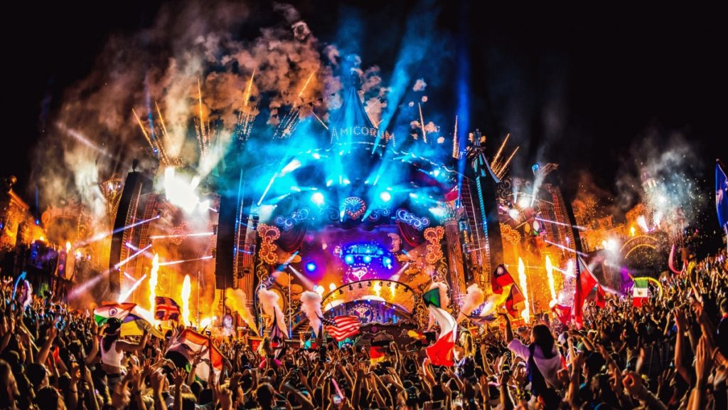 2922ff88e04f8b33da59431344446f33 1024x576 - A Detailed List About All Tomorrowland 2020 Stages:
