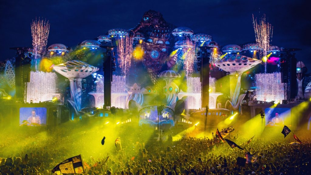 2ea01ed1b2413df4c1be084dc6fec62e 1024x576 - A Detailed List About All Tomorrowland 2020 Stages: