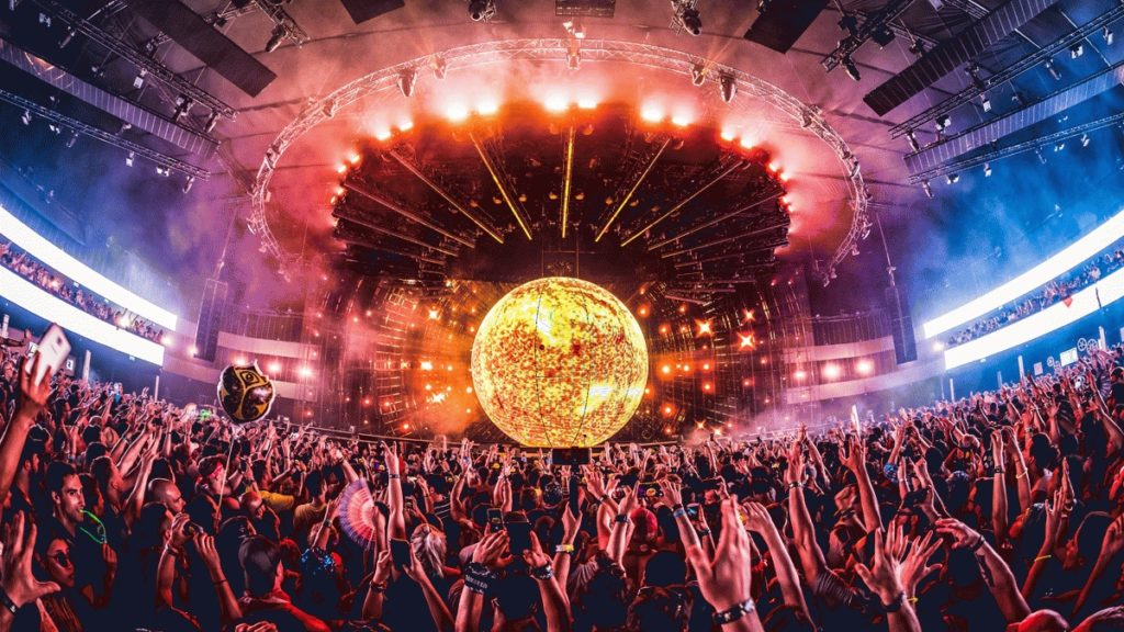 3df0df762a931418137c37a68798e985 1024x576 - A Detailed List About All Tomorrowland 2020 Stages: