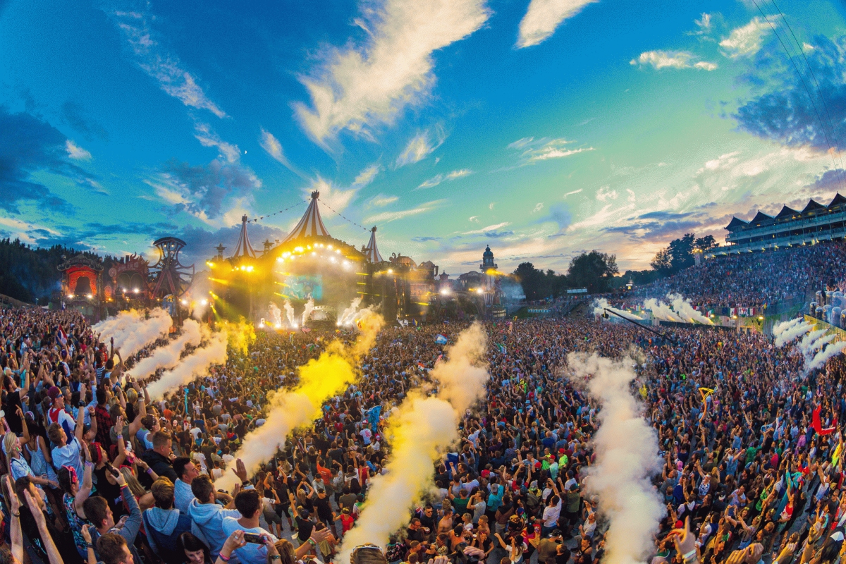 537a4703850fb01c5913672236232200 - Tomorrowland Belgium 2020 Festival has been canceled