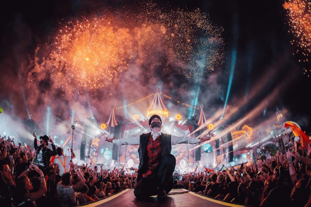 5442567d07b9e74cc825edcb5c61dcbb 1024x683 - A Detailed List About All Tomorrowland 2020 Stages: