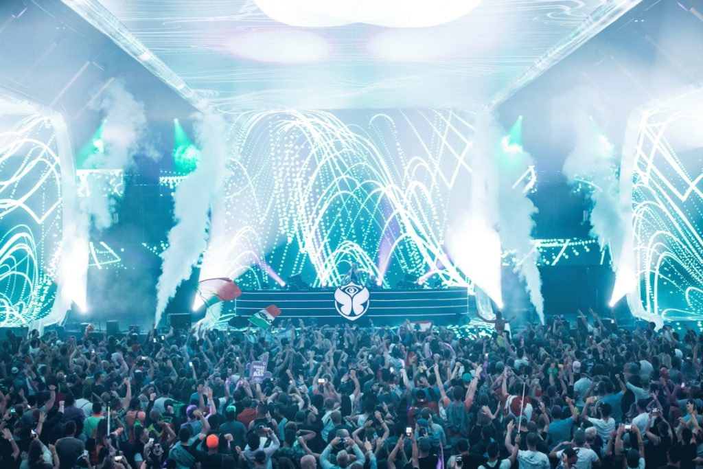 5e86cb0555488d576463a1e23304c29d 1024x683 - A Detailed List About All Tomorrowland 2020 Stages: