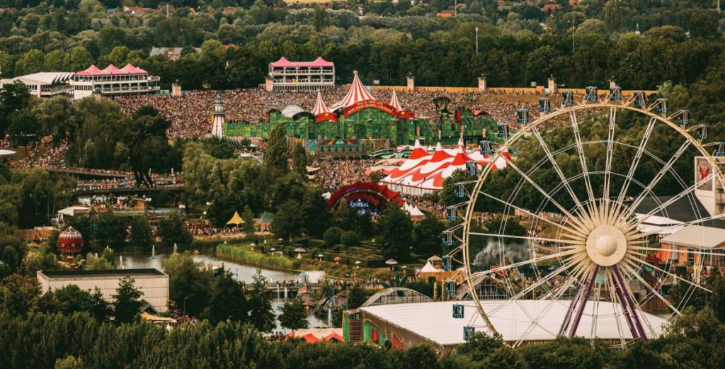 5f12595a710ef405bc1e3bc763446eae 1024x521 - A Detailed List About All Tomorrowland 2020 Stages: