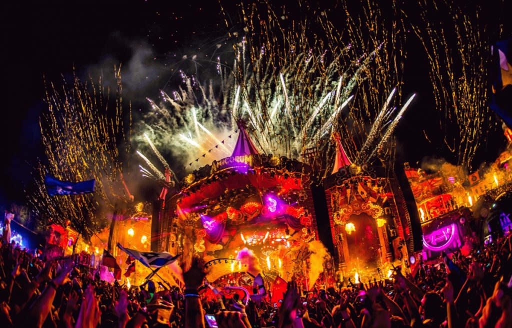 655af3bcbf3d9a52e00d92f6494248b2 1024x657 - A Detailed List About All Tomorrowland 2020 Stages: