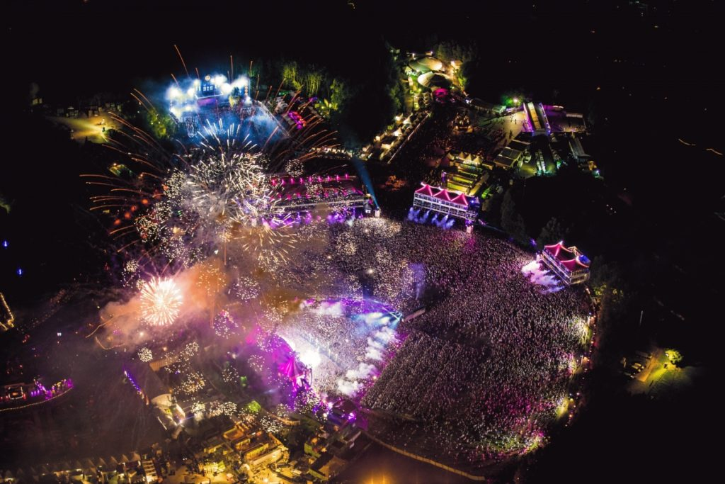 6cab99b72284b1cb92dc9cd108d7ee7a 1024x683 - A Detailed List About All Tomorrowland 2020 Stages: