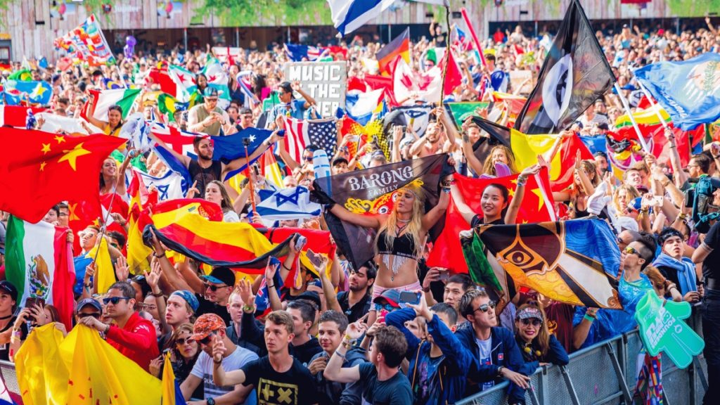 6e7bd3092adf8222446d8b8223140695 1024x576 - Tomorrowland 2017 Images