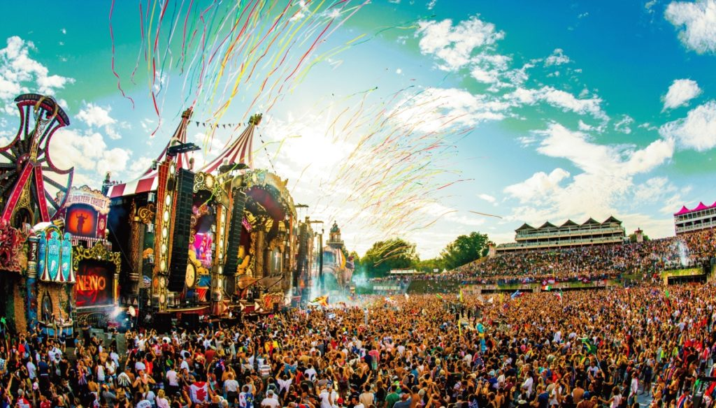 7ef2a8c256660af3b92fe18575def268 1024x584 - A Detailed List About All Tomorrowland 2020 Stages: