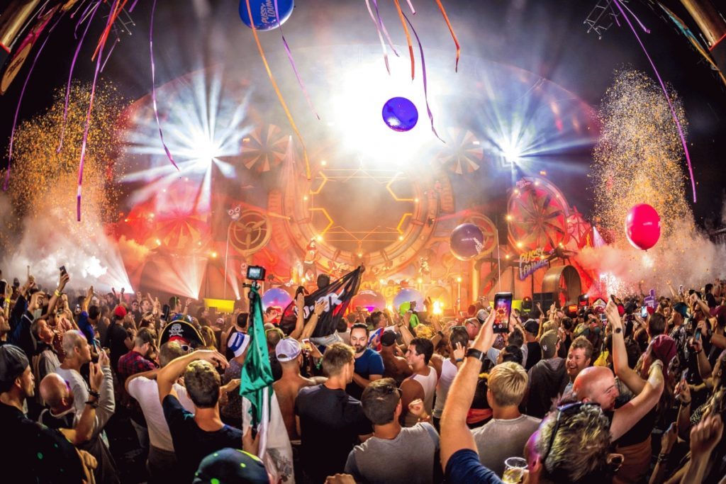 839b0dd005d9b004a792443e77664df7 1024x683 - A Detailed List About All Tomorrowland 2020 Stages: