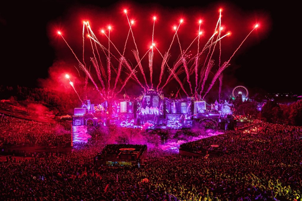 8bb54a1d6f24ac721de0860087a3c360 1024x683 - A Detailed List About All Tomorrowland 2020 Stages: