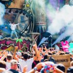 Tomorrowland Belgium Weekend 1 2017