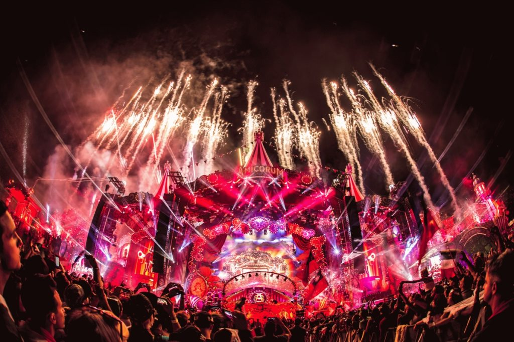 9715bd3a5aadda512c6872c78adf9d65 1024x682 - A Detailed List About All Tomorrowland 2020 Stages: