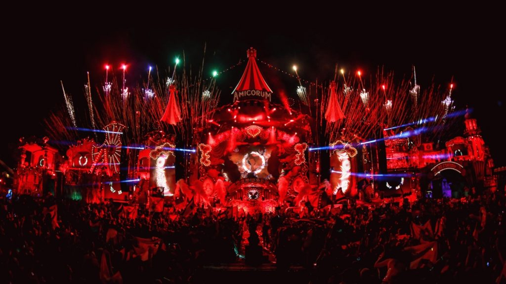 bc362e0f7fc2b359d5e3f114f75262ac 1024x576 - A Detailed List About All Tomorrowland 2020 Stages: