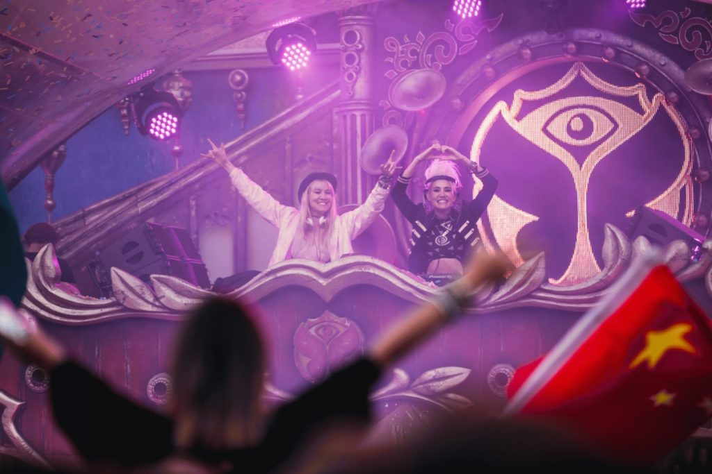 bda74839647f5f3707069a3b986883d9 1024x683 - Tomorrowland 2017 Images