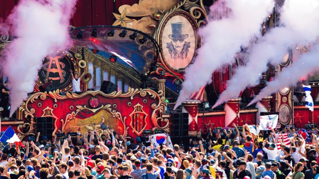 dbaafca564905b7b564cadb163728093 1024x576 - Tomorrowland 2017 Images