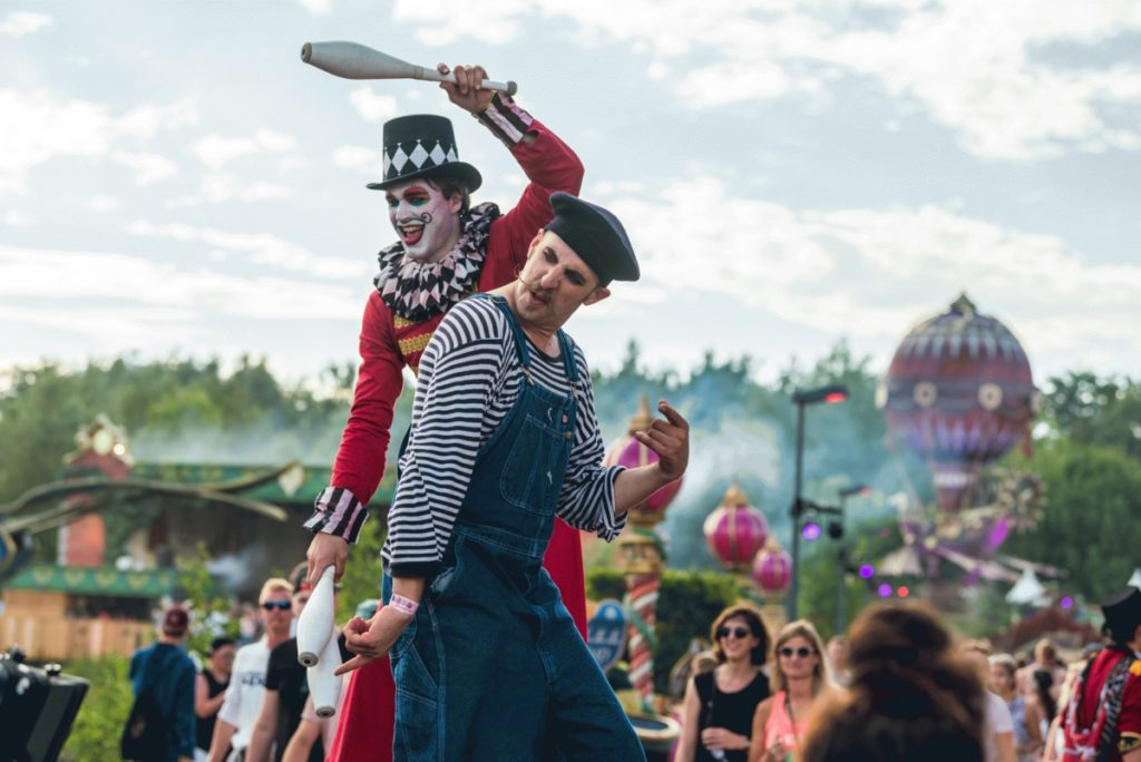 e15e6382f33c6ddeed2792d69b553843 1024x684 - A Detailed List About All Tomorrowland 2020 Stages: