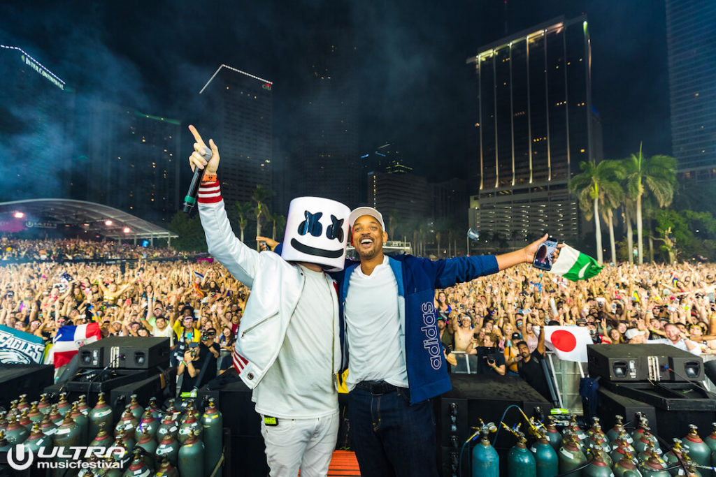 miami gallery 2018 16 1024x683 - Ultra Music Festival 2018 Images