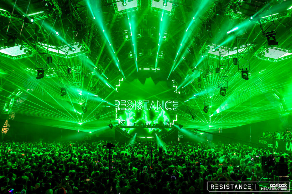 miami gallery 2018 17 1024x683 - Ultra Music Festival 2018 Images