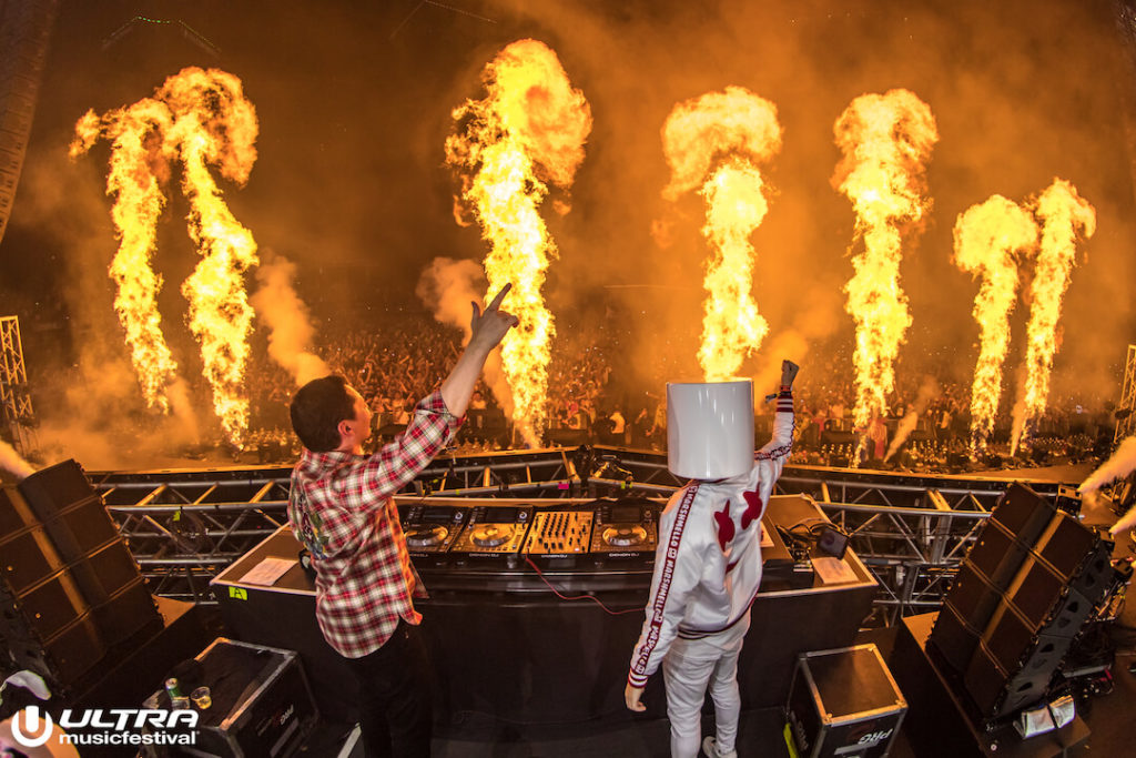 miami gallery 2018 20 1024x683 - Ultra Music Festival 2018 Images