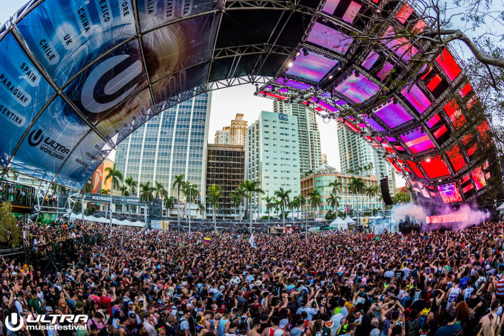 miami gallery 2018 21 1024x683 - Ultra Music Festival 2018 Images