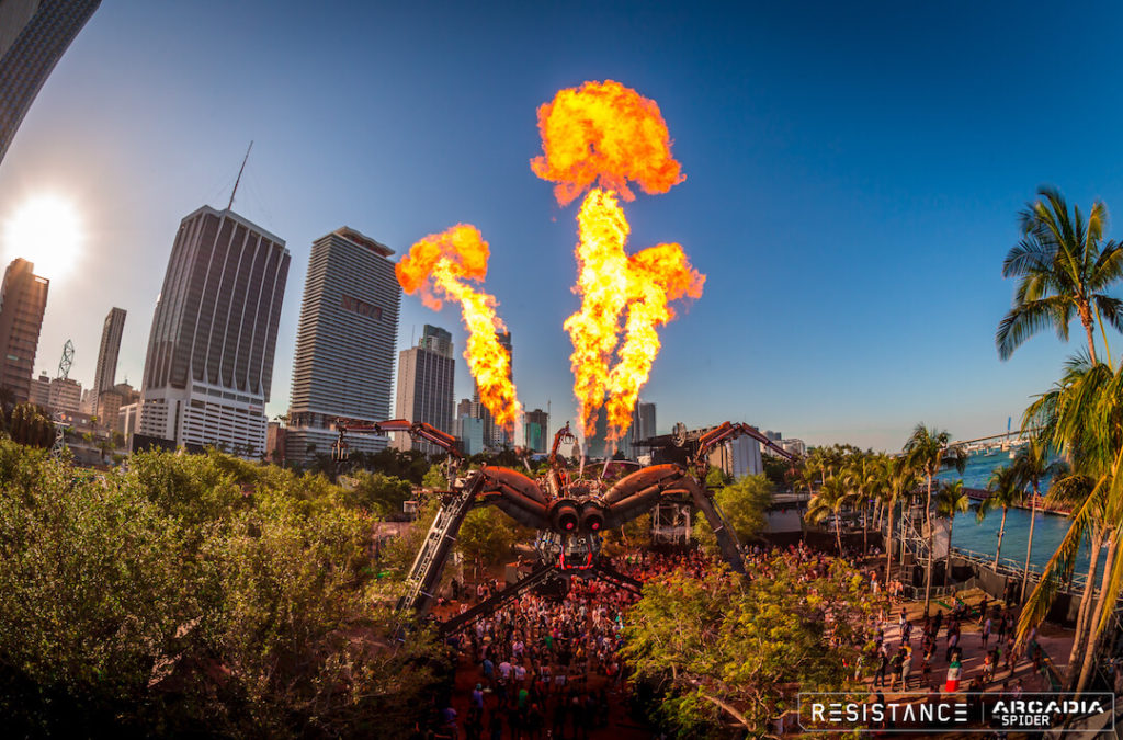 miami gallery 2018 24 1024x675 - Ultra Music Festival 2018 Images