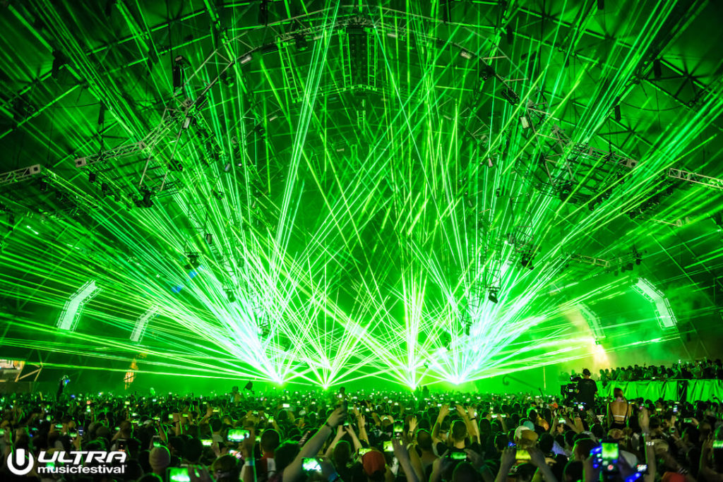 miami gallery 2018 26 1024x683 - Ultra Music Festival 2018 Images