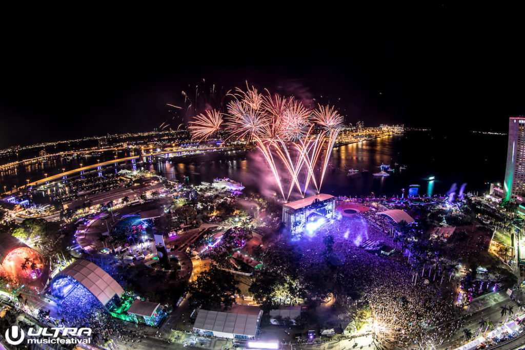 miami gallery 2018 31 1024x683 - Ultra Music Festival 2018 Images