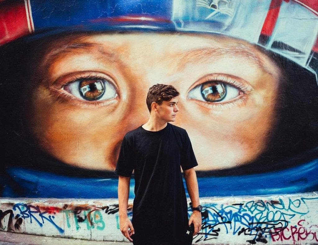 17192407 1375345662508284 124359533284506170 o 1024x788 - Martin Garrix: 10 Facts About The Boy Who Conquered The World Of Electronic Music