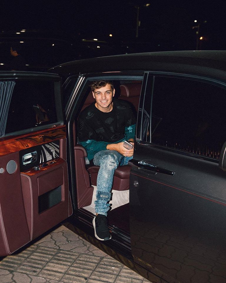 22104710 1591293280913520 909019531717041384 o - Martin Garrix: 10 Facts About The Boy Who Conquered The World Of Electronic Music