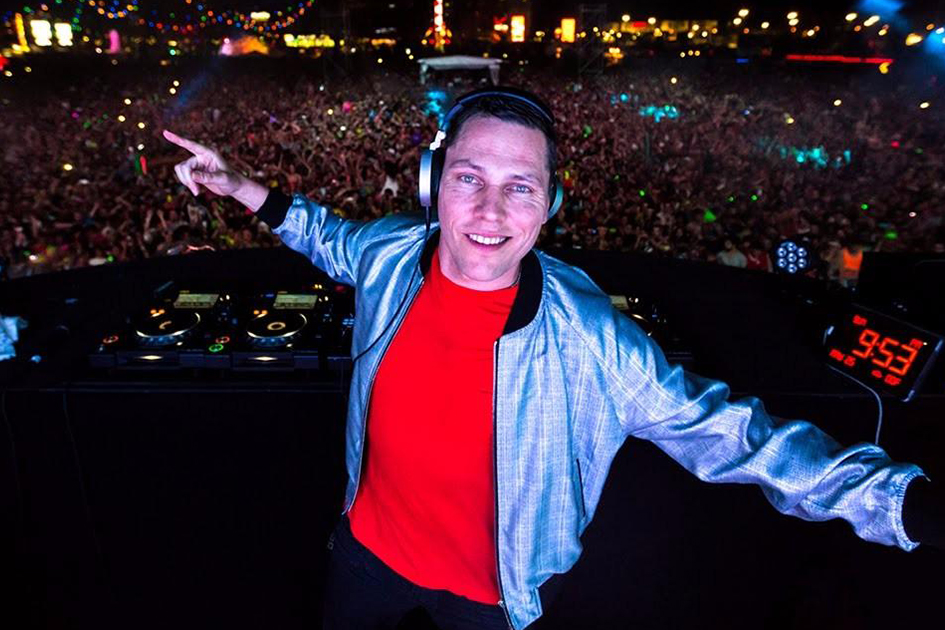 Best Mixes of DJ Tiesto - Are you a true Tiesto fan? Come check it out!