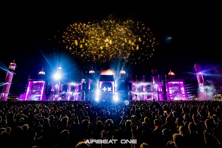 Julian Canto onlineRES 2 18 - Airbeat One 2019 Images
