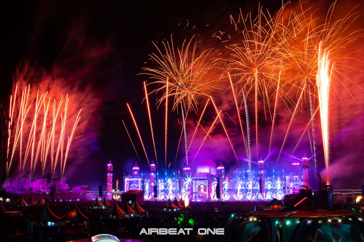 Kai Behrendt 03485 2 - Airbeat One 2019 Images
