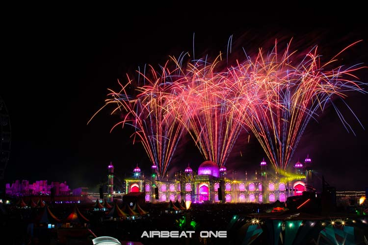 Kai Behrendt 03532 - Airbeat One 2019 Images