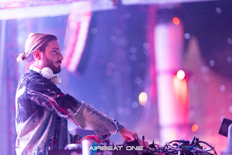 Kai Behrendt 06881 - Airbeat One 2019 Images