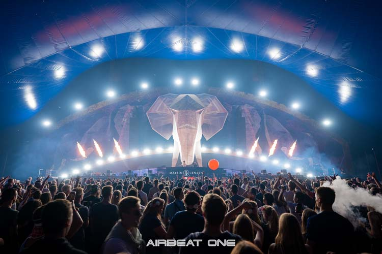 Kai Behrendt 07444 - Airbeat One 2019 Images