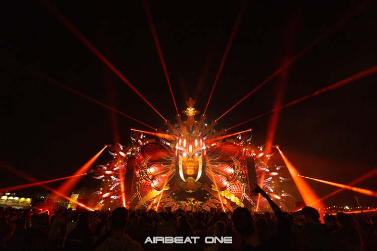 Kai Behrendt 08016 - Airbeat One 2019 Images