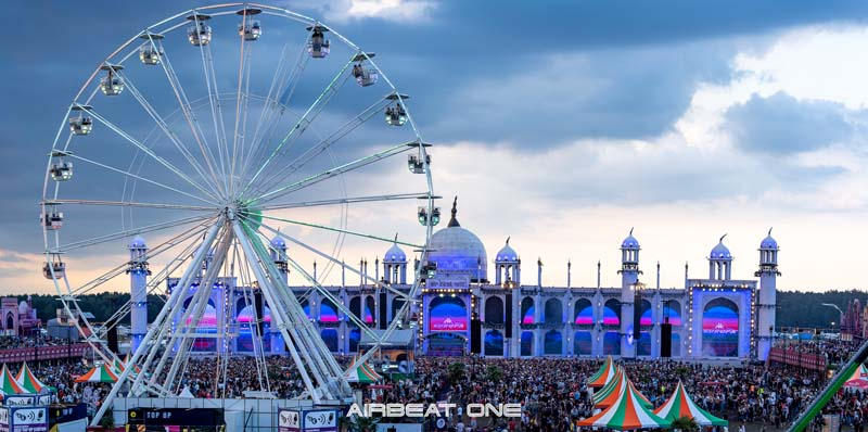 Kai Behrendt 17 - Airbeat One 2019 Images