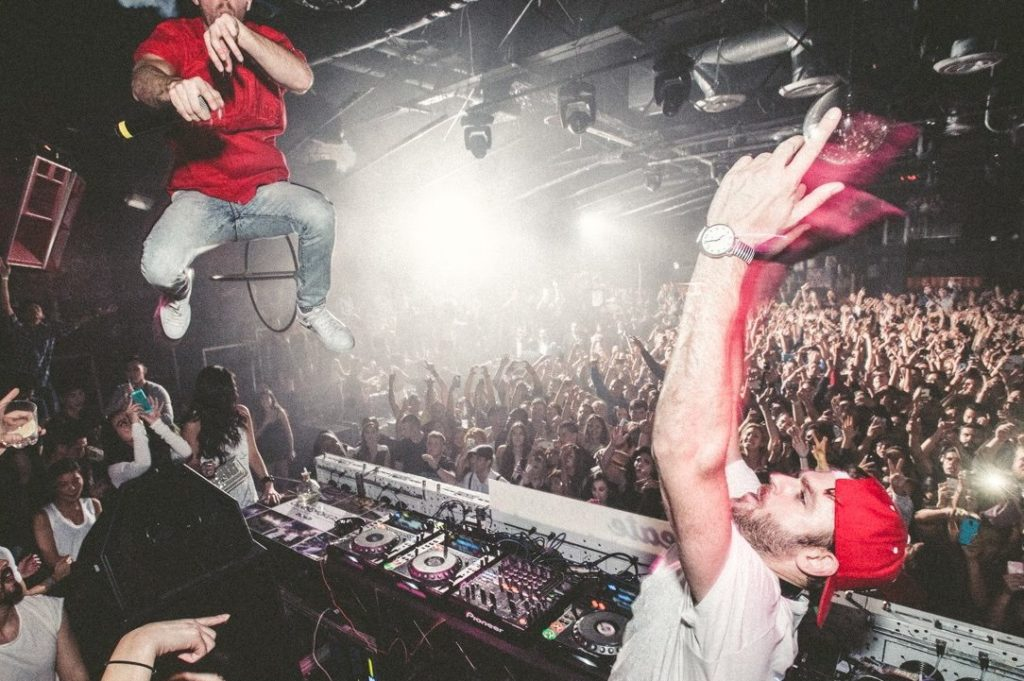 10860852 860989713933420 7123949746395650137 o 1024x681 - The Chainsmokers Are Working On A New Album!