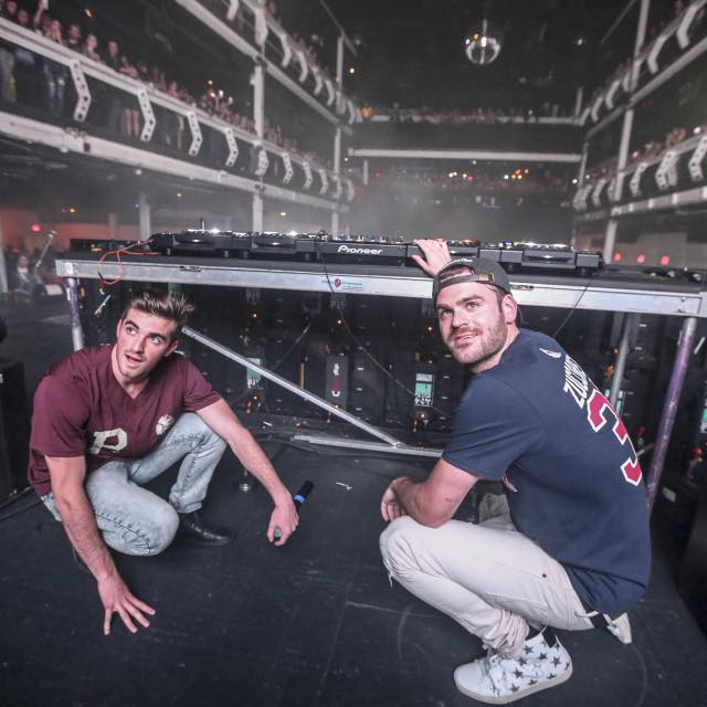 11203267 943007642398293 5893881432878291265 n - The Chainsmokers Are Working On A New Album!