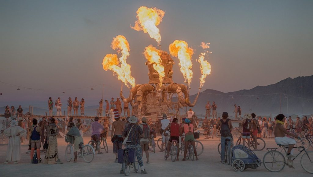 4433 1024x581 - The End ?: The Legendary Burning Man Is Close To Canceling