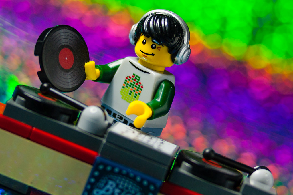 15891151312 2af5b83c71 b - Will LEGO educate your kids to be DJs?