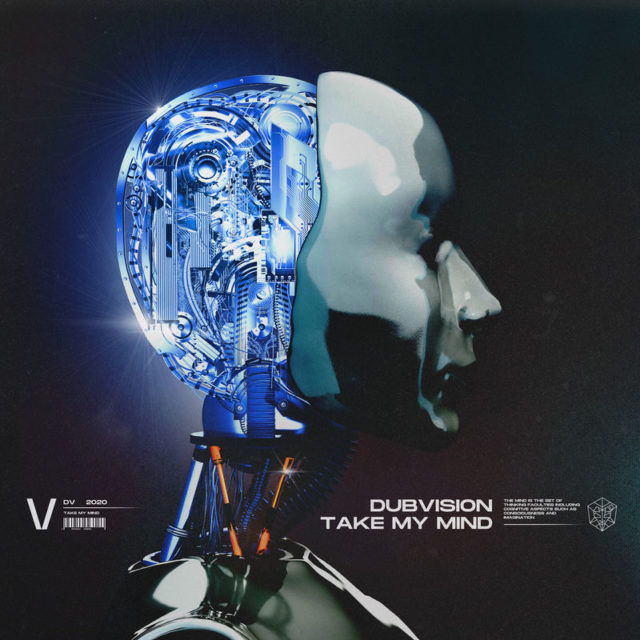 DubVision - Take My Mind Cover Photo