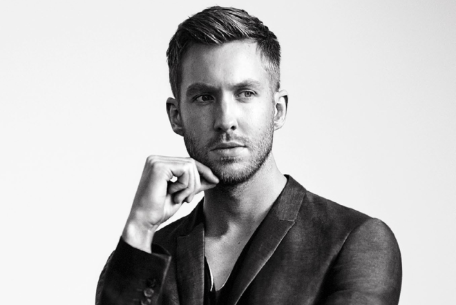 calvin harris 1 - How much do you know about the edm industry ? #3